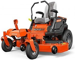 Ariens-915223 lawnmower for hills