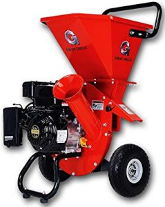 GreatCircleUSA Chipper Shredder