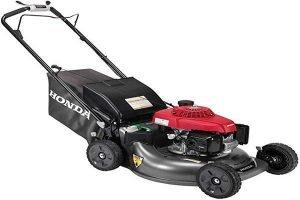 Honda HRR216K9VKA-3 Lawnmower