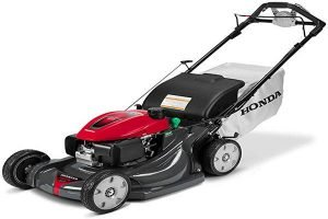 Honda HRX217 Lawnmower