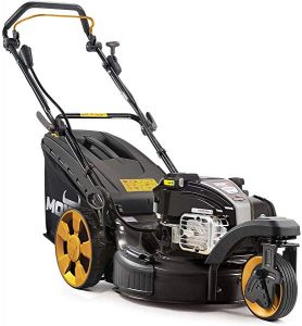 mowox zero turn lawnmower