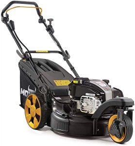 mowox zero turn lawnmower