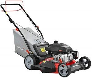 PowerSmart Lawnmower