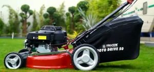 Rotary Lawnmower