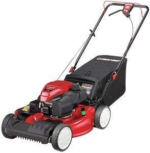 Troybilt lawnmower