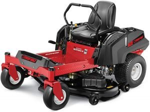 Troy-bilt Mustang Zero Turn
