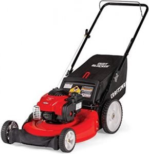 Craftsman M115 push mower