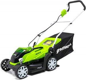 GreenWorks MO40B00