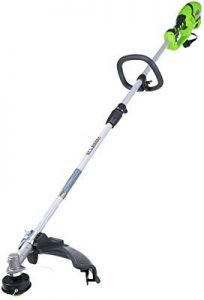 Greenworks trimmer
