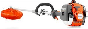 Husqvarna gas string trimmer
