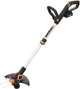Worx weed eater