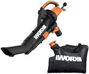 Worx Electric blower