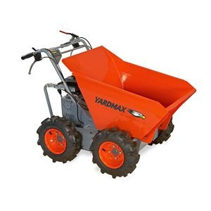 Yardmax wheel barrow