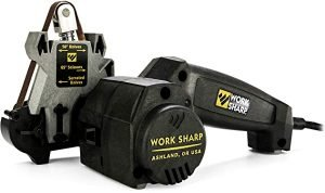 work sharp tool sharpener for lawn mower